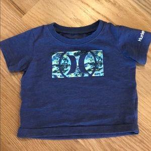 18 M Hurley Tshirt